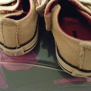 Converse Shoes - Converse creature dog toddler sneakers